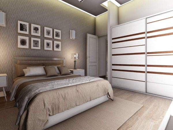 Samana Hills by Samana at Arjan. Luxury apartments for Sale in Dubai_32