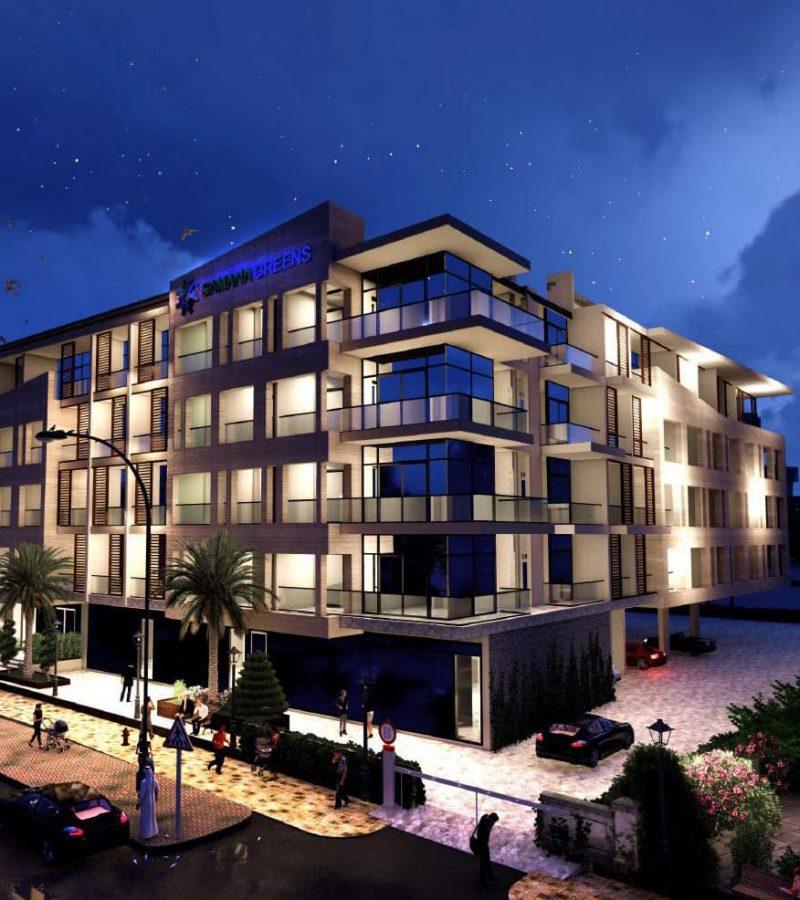 Samana Hills by Samana at Arjan. Luxury apartments for Sale in Dubai_52