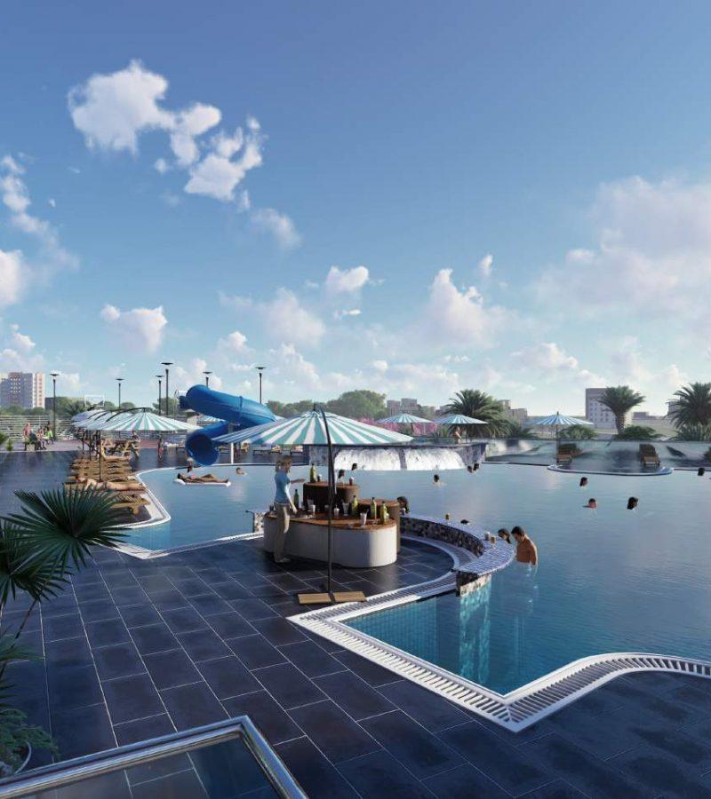 Samana Hills by Samana at Arjan. Luxury apartments for Sale in Dubai_53