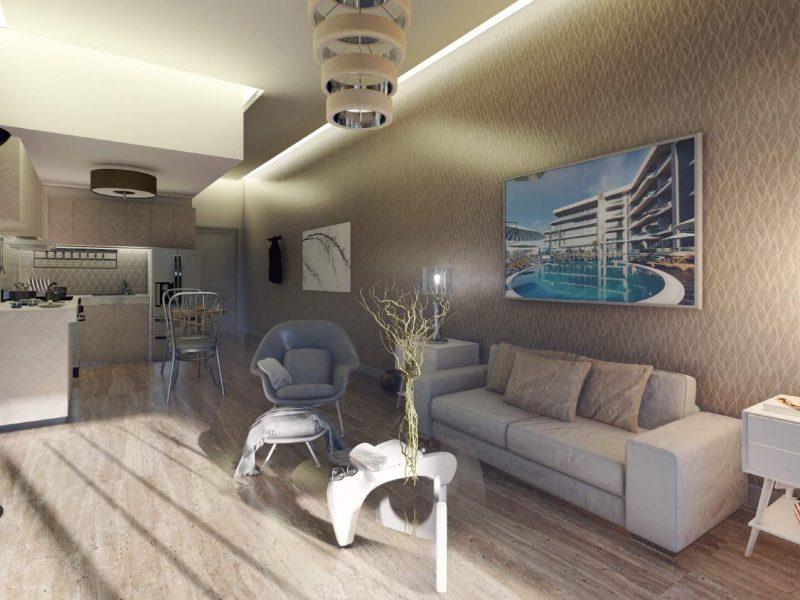 Samana Hills by Samana at Arjan. Luxury apartments for Sale in Dubai_55