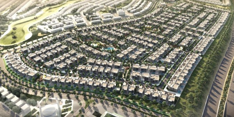 Saadiyat Reserve by ALDAR. Residential Plots for Sale in Abu Dhabi