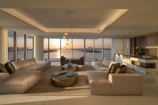 Serenia by Palma in The Palm Jumeirah. Premium apartments for Sale in Dubai