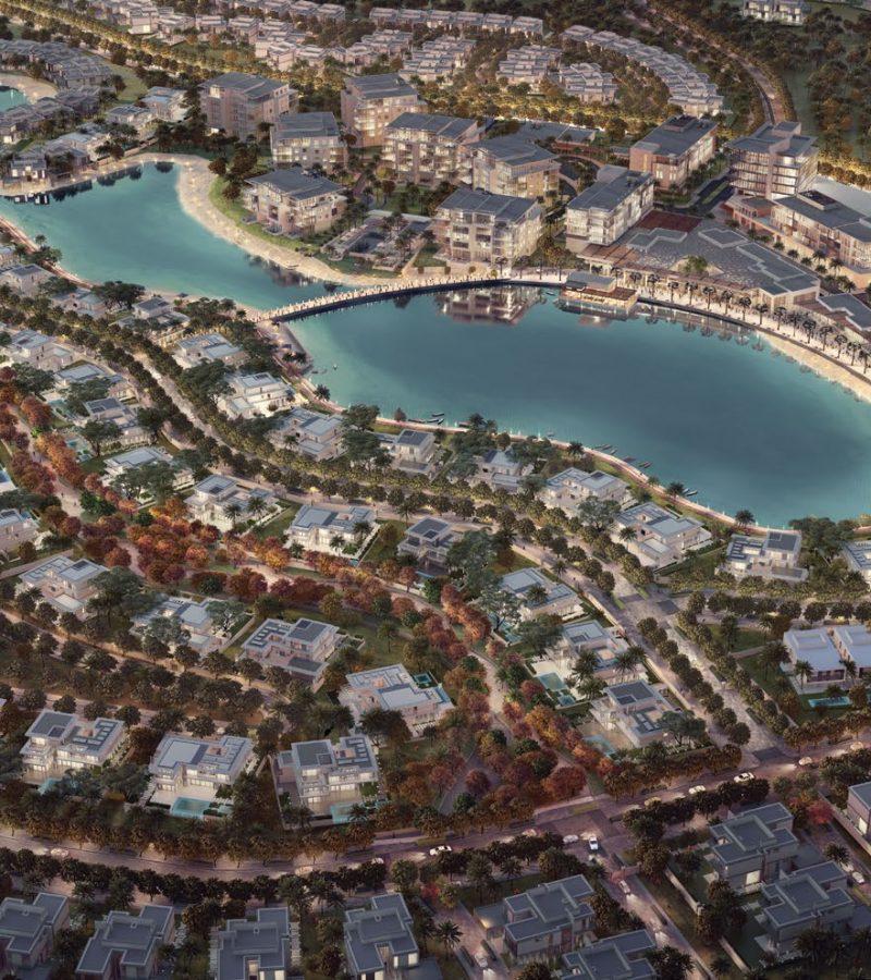 Serenity by Majid Al Futtaim at Tilal Al Ghaf. Luxury apartments for Sale in Dubai_1