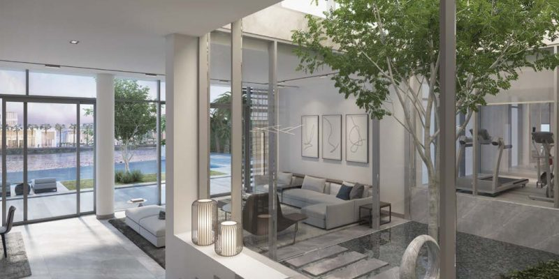 Serenity by Majid Al Futtaim at Tilal Al Ghaf. Luxury apartments for Sale in Dubai