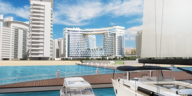 Seven Residences Palm Jumeirah By Seven Tides
