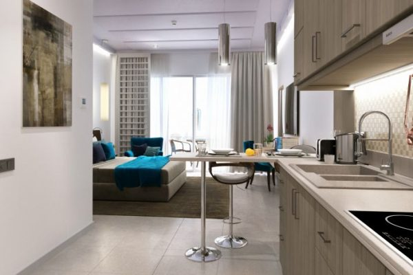 Seven city apartments JLT- Jumeirah Lake Towers. Property for sale in dubai 5