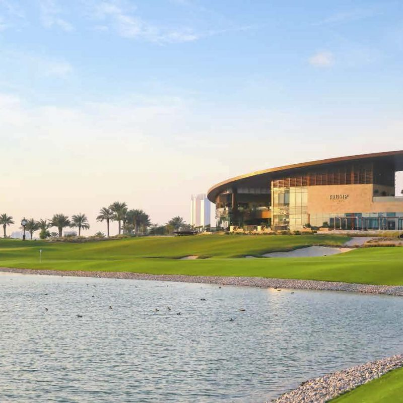 Skyview Levels Golf Vita by Damac at Damac Hills. Luxury apartments for Sale_55
