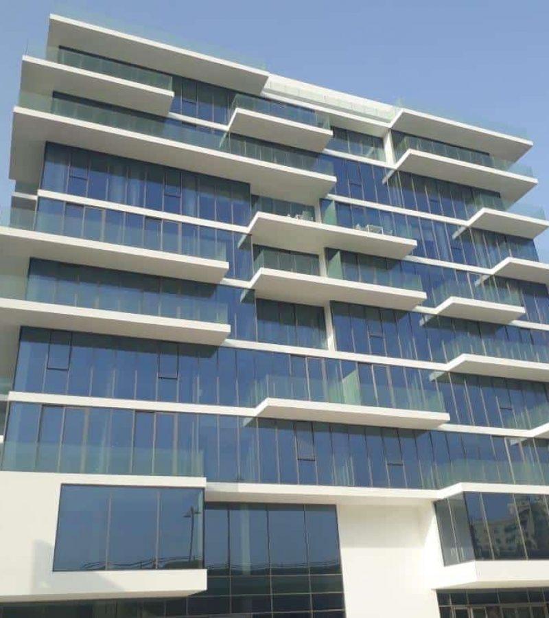 Soho Palm on Palm Jumeirah. Premium apartments for sale in Dubai 5 1