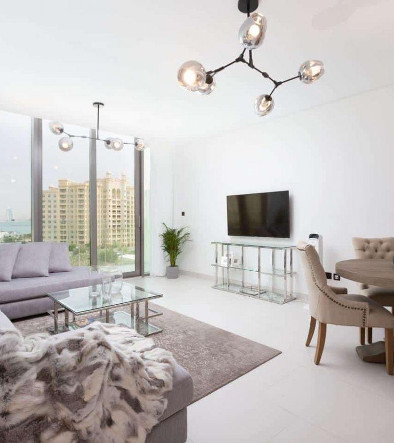 Soho Palm on Palm Jumeirah. Premium apartments for sale in Dubai 5 2