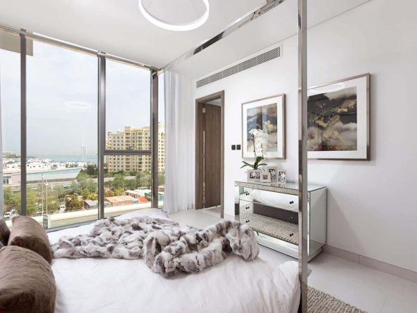 Soho Palm on Palm Jumeirah. Premium apartments for sale in Dubai