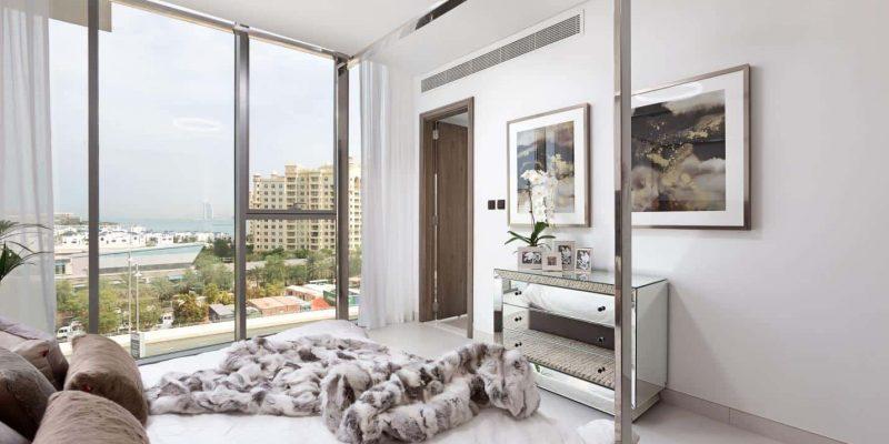 Soho Palm on Palm Jumeirah. Premium apartments for sale in Dubai 5 3