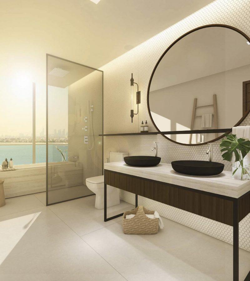Soho Palm on Palm Jumeirah. Premium apartments for sale in Dubai 5 4