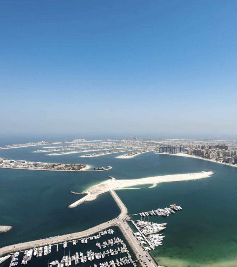Soho Palm on Palm Jumeirah. Premium apartments for sale in Dubai 5 5