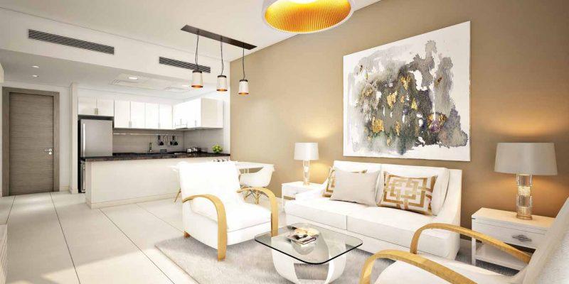 Soho Square in Saadiyat Island by Bloom, Abu Dhabi. Premium apartments for sale in Abu Dhabi_