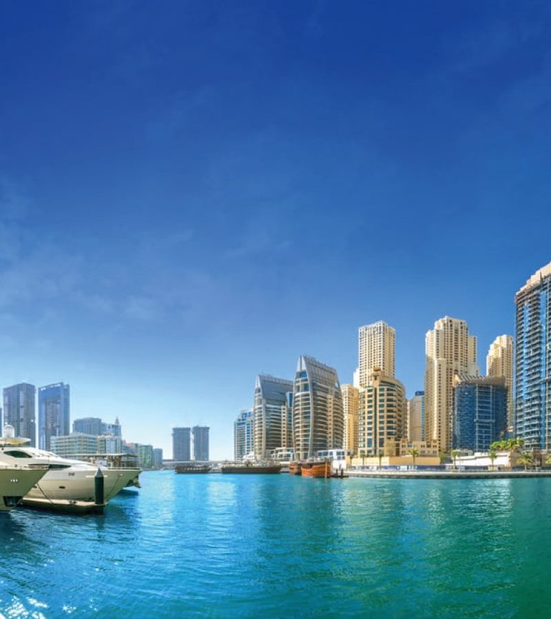 Sparkle Towers by Tebyan at Dubai Marina. Luxury apartments for Sale in Dubai 5