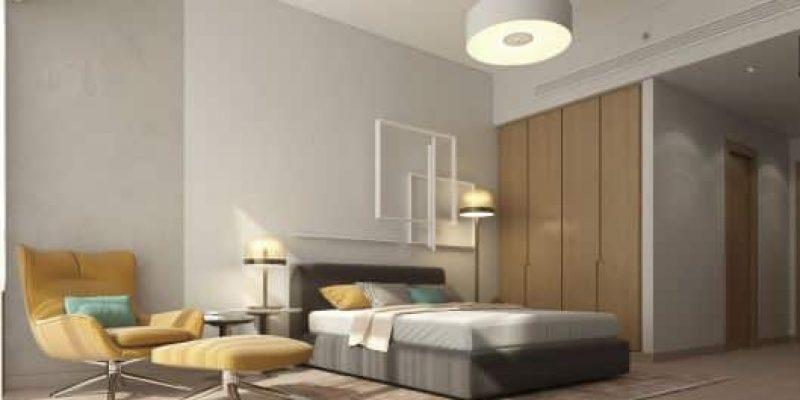 Studio 101 by Meileinstein Developments in Dubai Studio City. Luxury apartments for Sale in Dubai