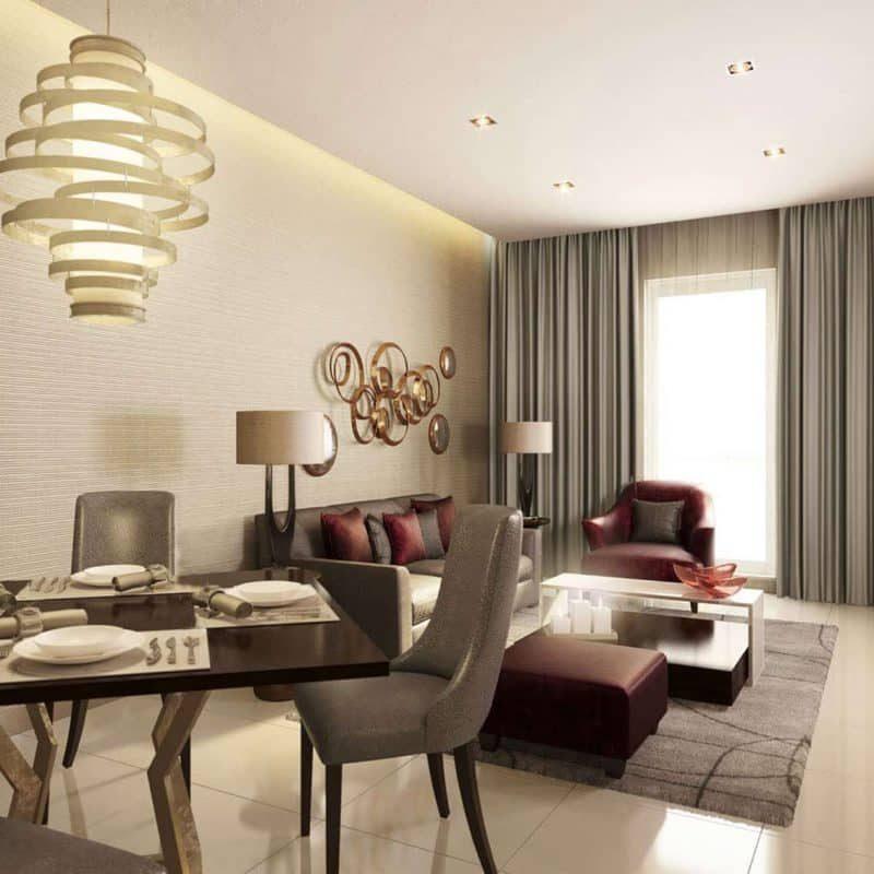 Tenora в Dubai South от Damac Properties. Продажа недвижимости премиум-класса в Дубае 5 2