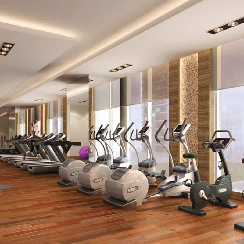 Tenora в Dubai South от Damac Properties. Продажа недвижимости премиум-класса в Дубае 5 3