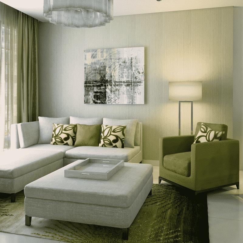 Tenora в Dubai South от Damac Properties. Продажа недвижимости премиум-класса в Дубае 5 4