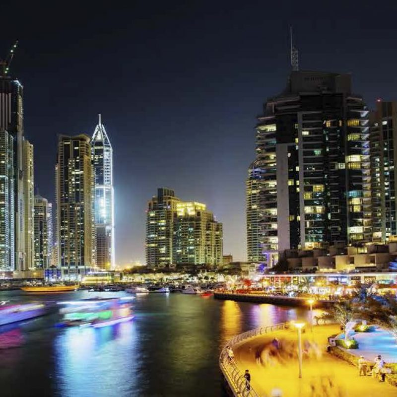 Tenora by Damac at Dubai South. Luxury apartments for Sale in Dubai