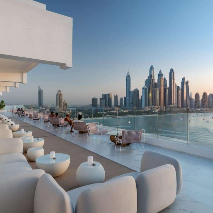 The Five Palm Jumeirah by Skai Holdings in Palm Jumeirah. Premium hotel room for Sale in Dubai 6
