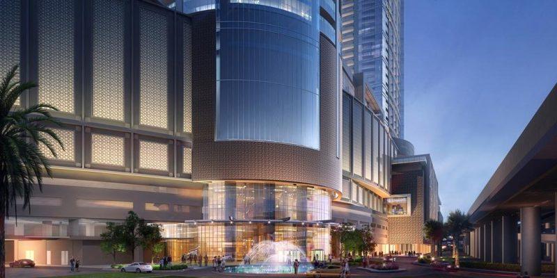 The Palm Gateway by Nakheel in Palm Jumeirah. Premium apartments for Sale in Dubai 4