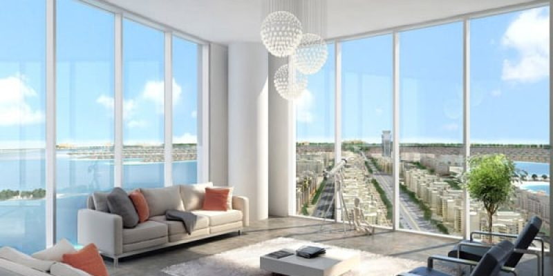 The Palm Gateway by Nakheel in Palm Jumeirah. Premium apartments for Sale in Dubai 6