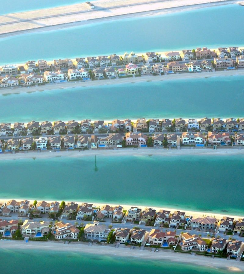 The Palm Plots by Nakheel in Palm Jumeirah. Premium plots for Sale in Dubai 4