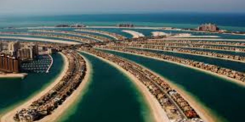 The Palm Plots by Nakheel in Palm Jumeirah. Premium plots for Sale in Dubai 6