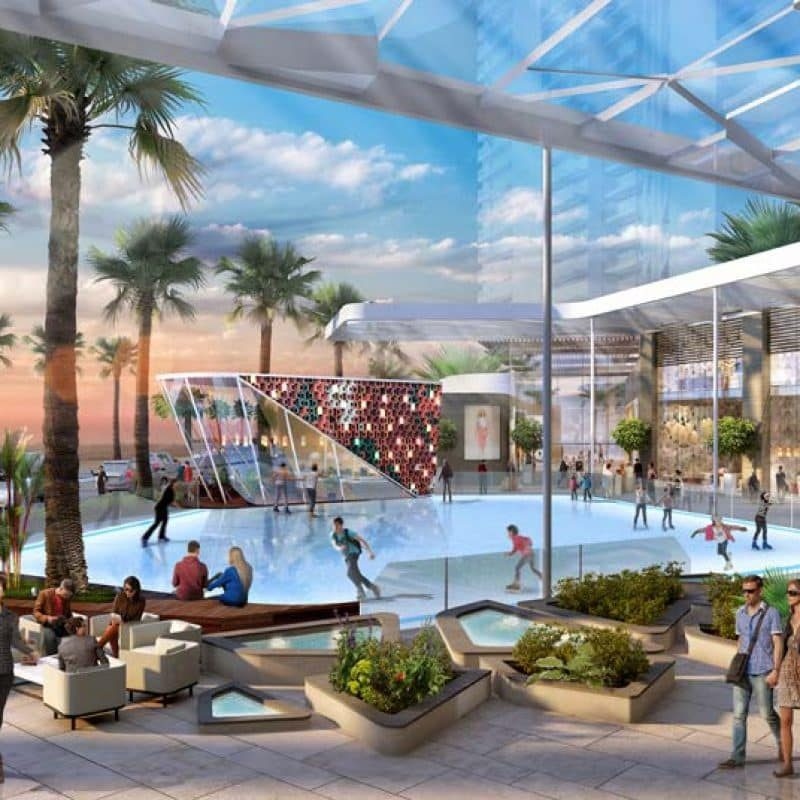 The Park в Damac Hills от Damac Properties. Продажа недвижимости премиум-класса в Дубае 5 5
