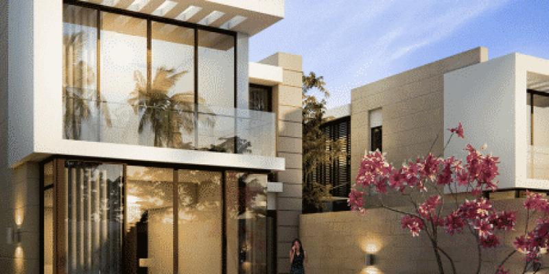 The Park Villas в Damac Hills от Damac Properties. Продажа недвижимости премиум-класса в Дубае
