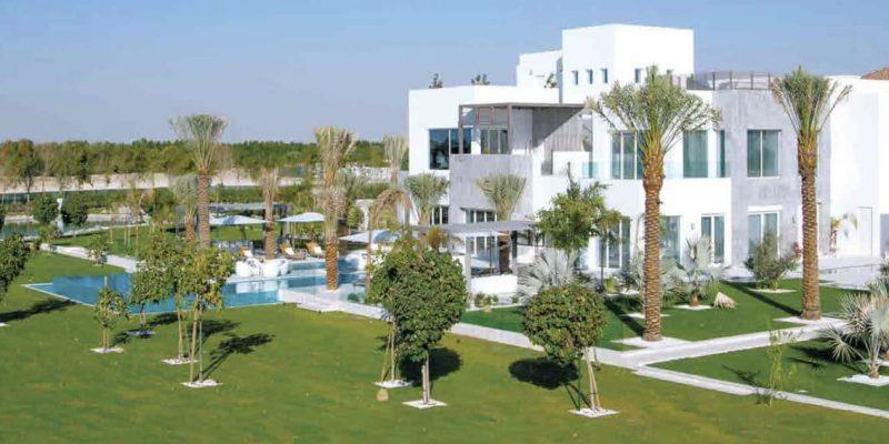 The Reserve by Al Barari in Al Barari. Premium villas for Sale in Dubai 2 1