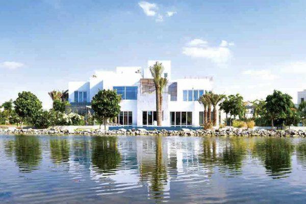 The Reserve by Al Barari in Al Barari. Premium villas for Sale in Dubai 5 1