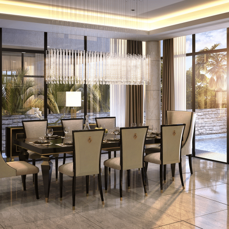 The Trump Estates by Damac at Damac Hills. Luxury apartments for Sale in Dubai 2