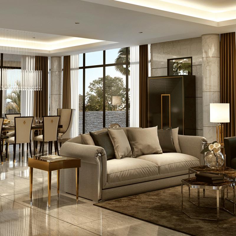 The Trump Estates by Damac at Damac Hills. Luxury apartments for Sale in Dubai 4