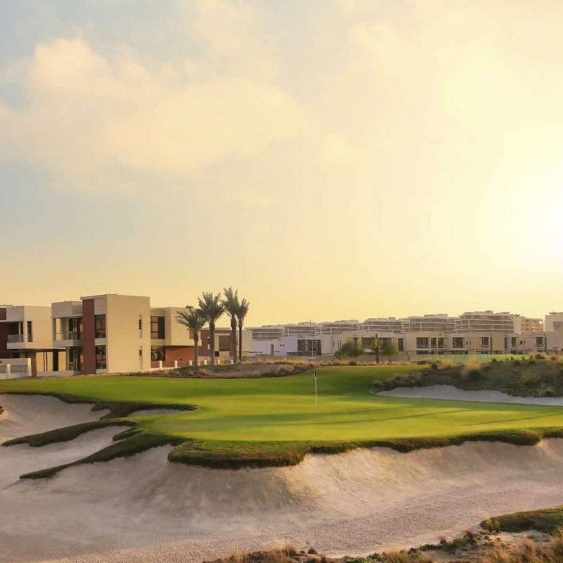 The Trump Estates by Damac at Damac Hills. Luxury apartments for Sale in Dubai_522