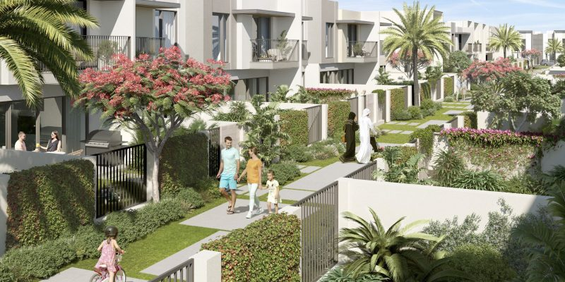 The Valley by EMAAR in Dubailand. Premium apartments for Sale in Dubai 2 1