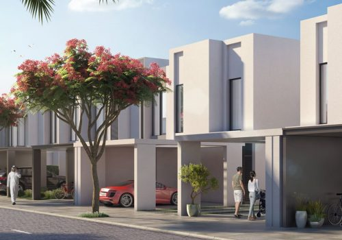 The Valley by EMAAR in Dubailand. Premium apartments for Sale in Dubai 3 2