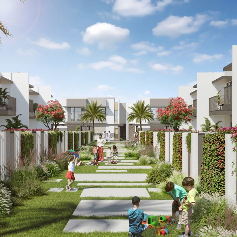 The Valley by EMAAR in Dubailand. Premium apartments for Sale in Dubai 5 3