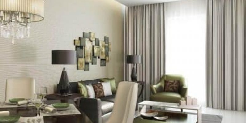 Tower 108 в Jumeirah Village Circle от Damac Properties. Продажа недвижимости премиум-класса в Дубае 3 2