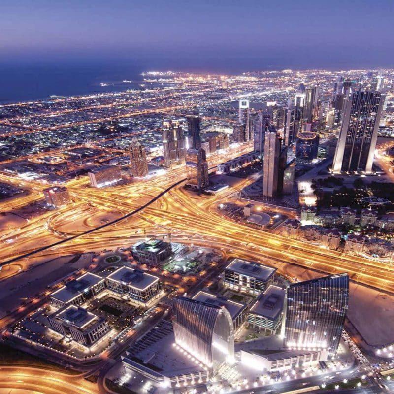Tower 108 в Jumeirah Village Circle от Damac Properties. Продажа недвижимости премиум-класса в Дубае 5 2
