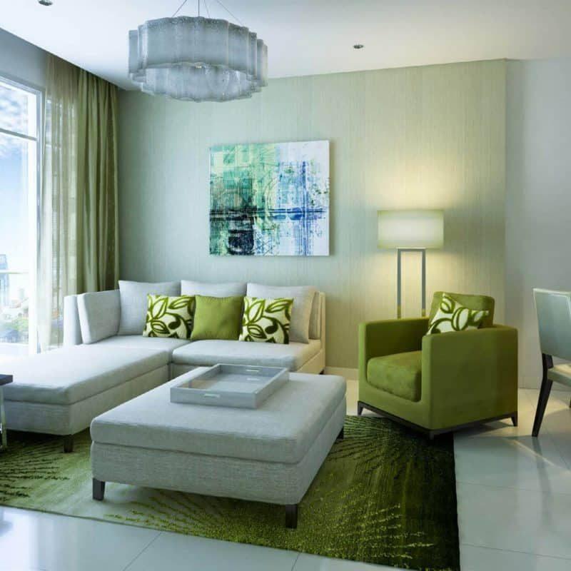 Tower 108 в Jumeirah Village Circle от Damac Properties. Продажа недвижимости премиум-класса в Дубае 5 3