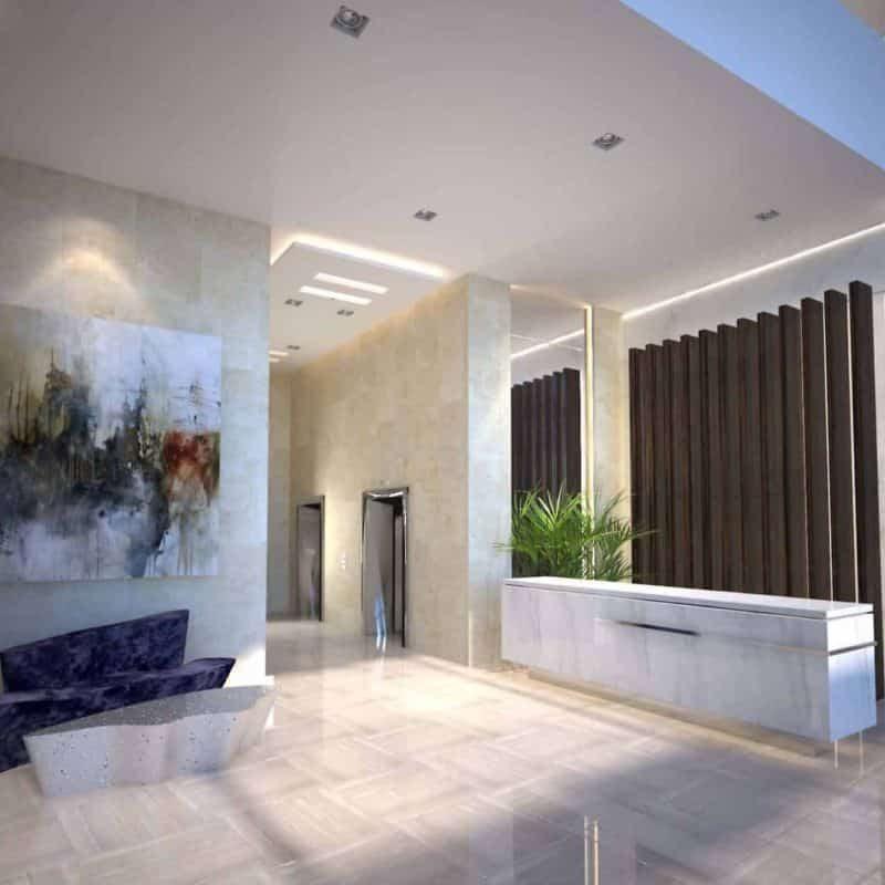Tower 108 в Jumeirah Village Circle от Damac Properties. Продажа недвижимости премиум-класса в Дубае 5 4