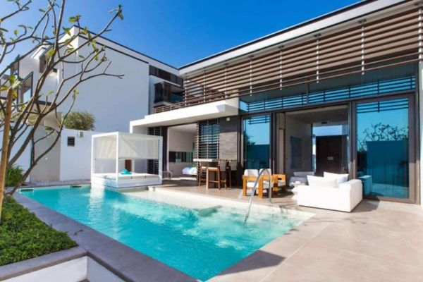 nikki beach apartments townhouses villas for sale by meraas in Dubai. Real estate in Dubai.