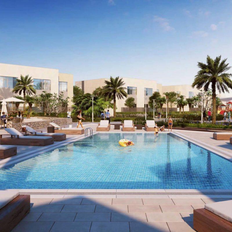 Urbana by Emaar in Emaar South. Luxury apartments for sale in Dubai2