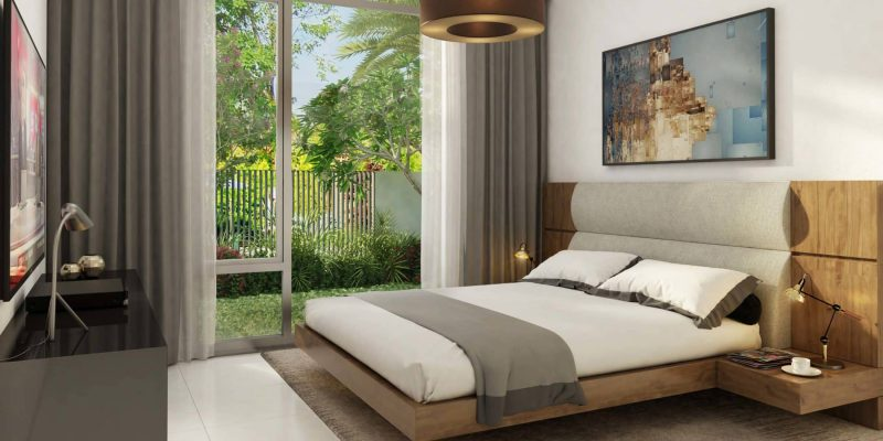 Urbana by Emaar in Emaar South. Luxury apartments for sale in Dubai_1