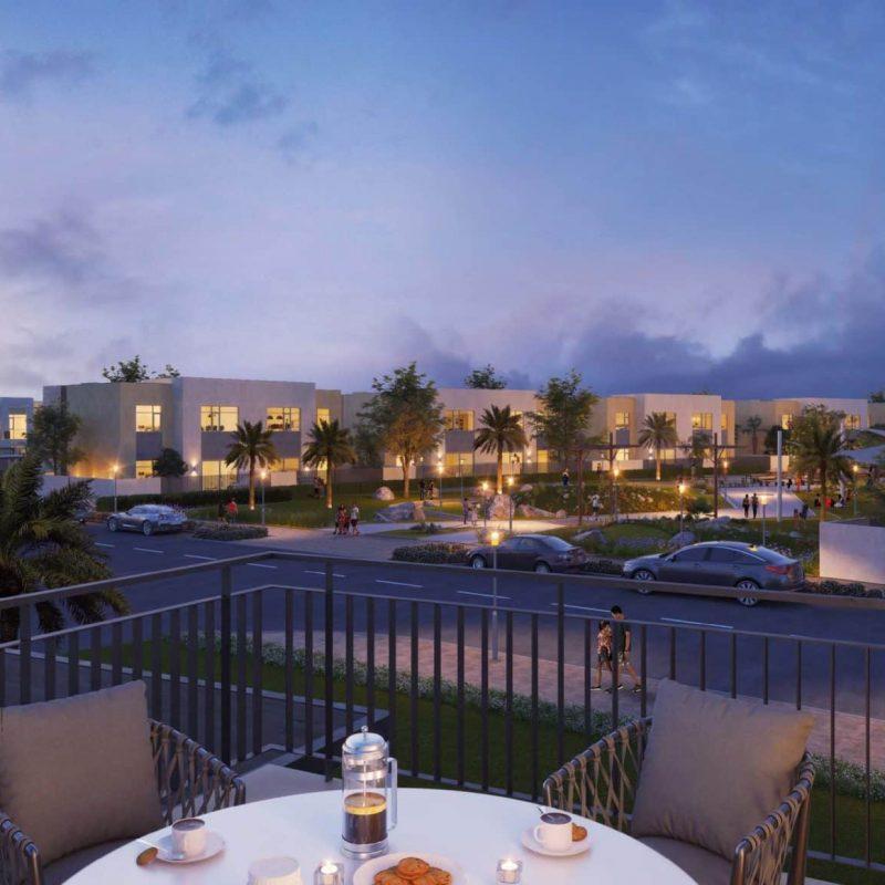 Urbana by Emaar in Emaar South. Luxury apartments for sale in Dubai