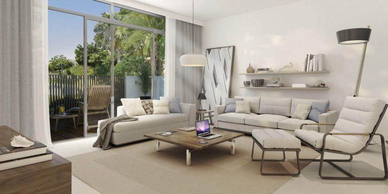 Urbana by Emaar in Emaar South. Luxury apartments for sale in Dubai_2