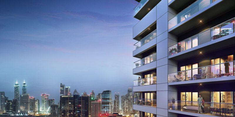 Vĕra Residences в Business Bay от Damac Properties. Продажа недвижимости премиум-класса в Дубае 2 1