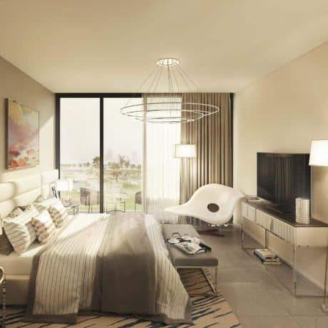 Vĕra Residences в Business Bay от Damac Properties. Продажа недвижимости премиум-класса в Дубае